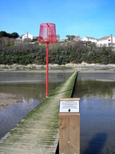 River Gannel