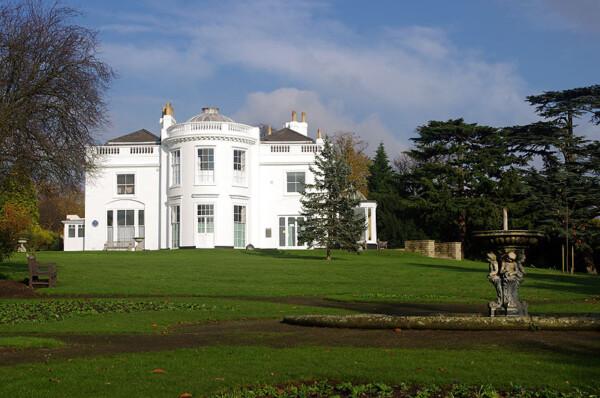 Norwood Grove House