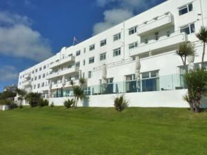 Saunton Sands Hotel