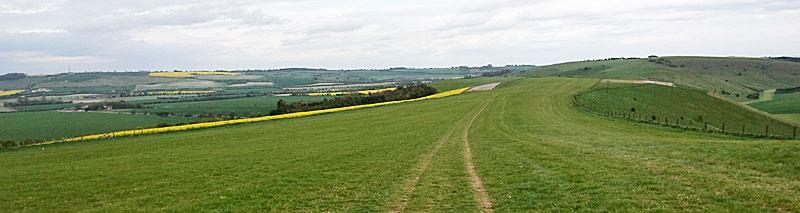 Smeathe's Ridge