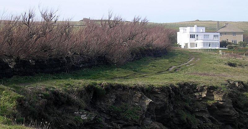 near Trevose Head