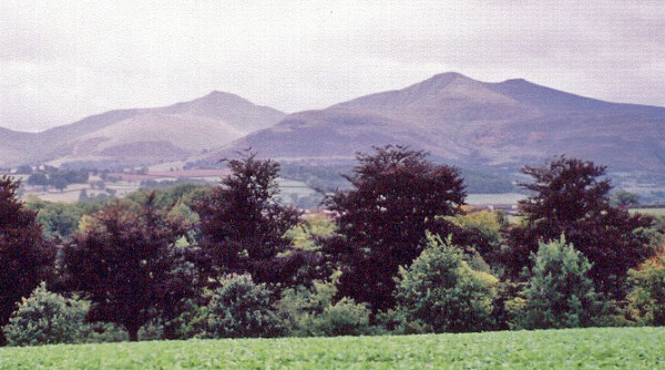 Looking back to the Beacons