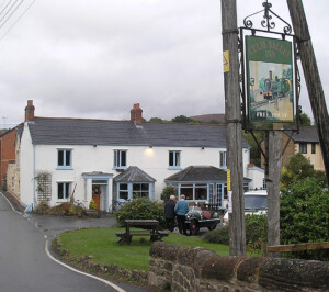 The Culm Valley Inn