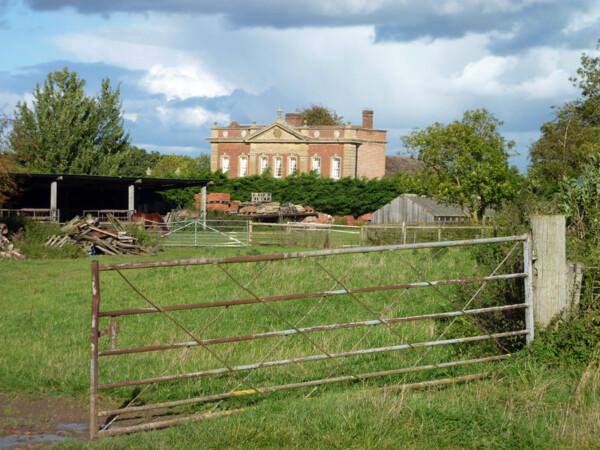 Radbrook Manor
