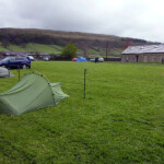 Kettlewell camp site