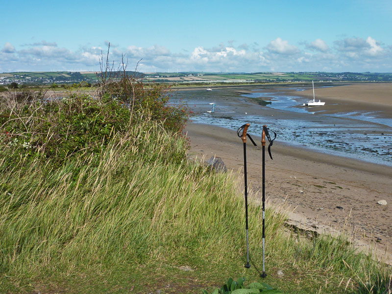 From Broad Sands