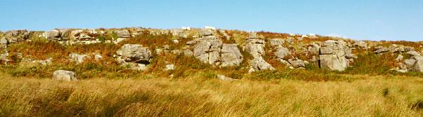 Shitlington Crags