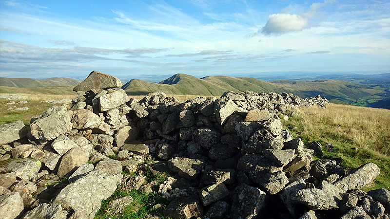 Ill Bell ridge