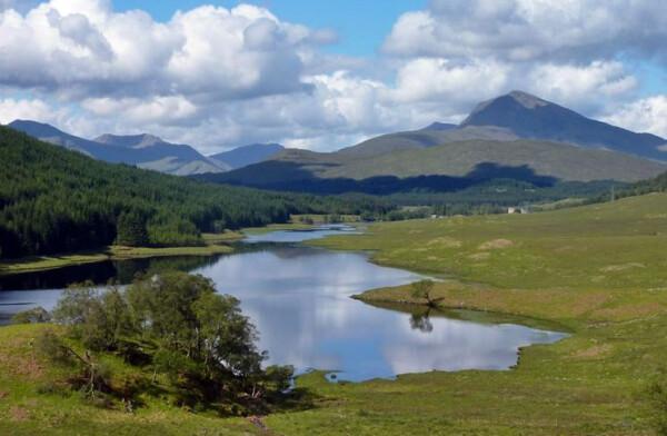 Loch Poulary
