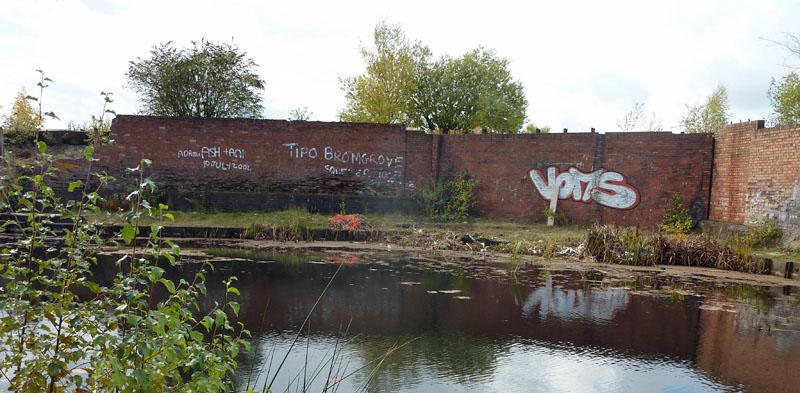 Essington Canal
