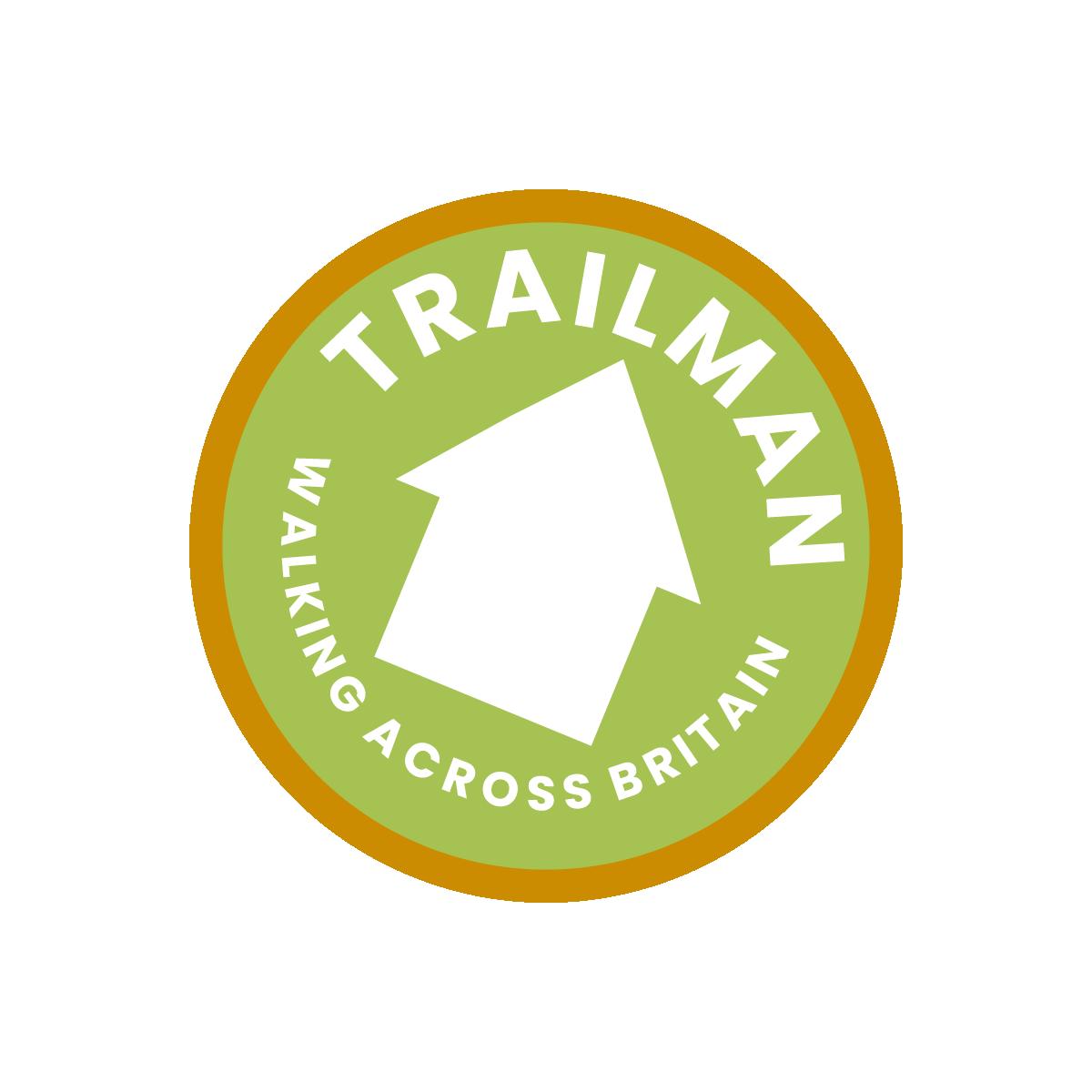 Trailman Logo